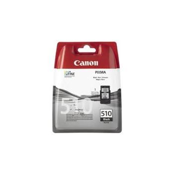 Tusz Canon  PG510  do   MP-240/260/270, MX-360 | 9ml |   black