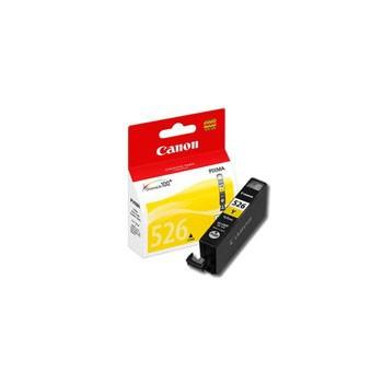 Tusz  Canon CLI526Y do MG-5150/5250/6150/8150 | 9ml |  yellow