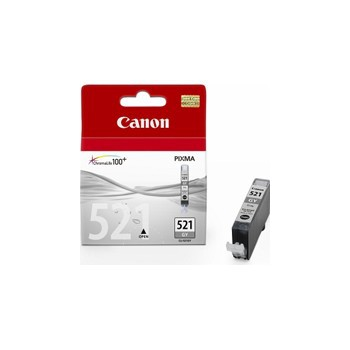 Tusz Canon  CLI521GY do  MP-980  | 9ml | grey
