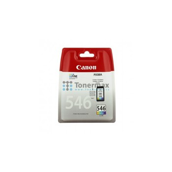 Tusz  Canon  CL546 do Pixma MG-2450/2550 | 180 str. |    CMY