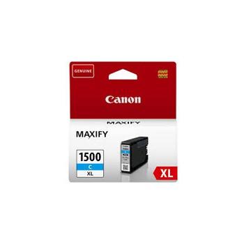 Tusz Canon  PGI1500XLC  do  MB-2050/2350 | 12ml | cyan