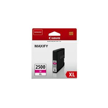 Tusz  Canon  PGI1500XLM do MB-2050/2350 | 12ml  |   magenta