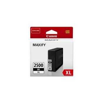Tusz Canon  PGI2500XLBK do MB-5050/5350 | 70.9ml |    black