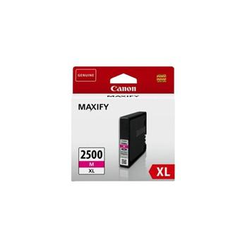 Tusz  Canon  PGI2500XLM do  MB-5050/5350 | 19.3ml |   magenta