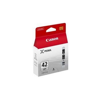Tusz  Canon  CLI42LGY  do Pixma Pro-100 |  light grey