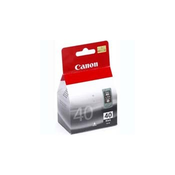 Tusz Canon  PG40  do  iP-1600/2600, MP-150/210/450  | 16ml | black