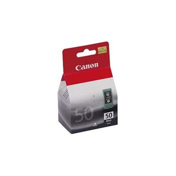 Tusz Canon  PG50  do iP-2200,  MP-150/170/450 | 22ml |   black