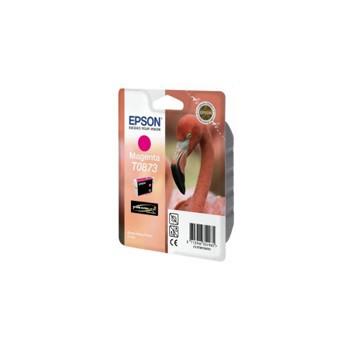 Tusz  Epson  T0873  do  Stylus Photo R1900  | 11,4ml | magenta