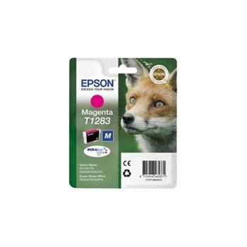 Tusz  Epson T1283  do Stylus S22, SX-125/130/230/235W/420W   3,5ml   magenta