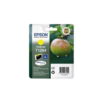 Tusz Epson T1294  do Stylus  SX-230/235W/420W/425W/430W | 7ml | yellow