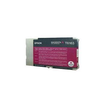 Tusz Epson  T6163  do  B-300/310N/500DN/510DN | 53ml |  magenta