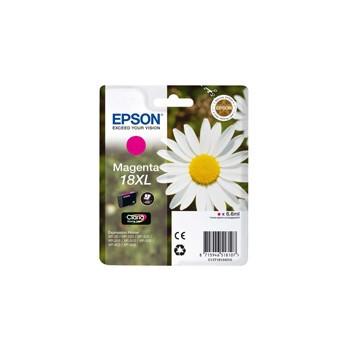 Tusz Epson  T1813  do XP-102/202/302/305/402/405  | 6,6ml | magenta