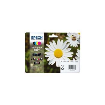 Zestaw tuszy  Epson  T1816 do  XP-102/202/302/305/402/405 | 31,3ml | CMYK