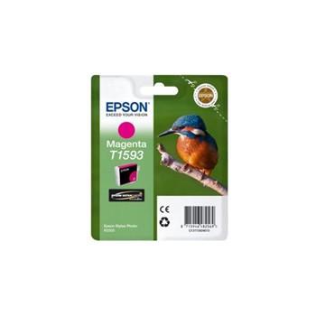 Tusz   Epson  T1593  do Stylus Photo R2000 | 17ml |   magenta