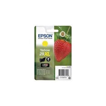 Tusz Epson T29  XL do  XP-235/332/335/432 6,4 ml     Yellow