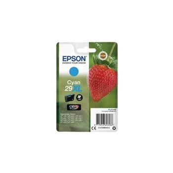 Tusz Epson  T29 XL do  XP-235/332/335/432 6,4 ml   Cyan