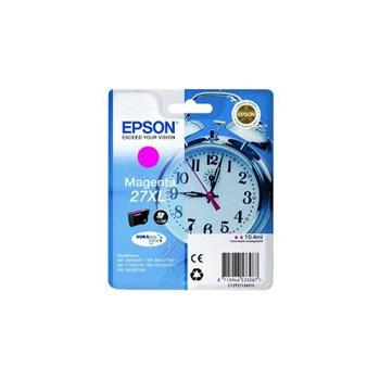Tusz Epson T2713 XL  do  WF-3620DWF | 10.4ml |   Magenta