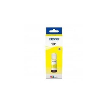 Tusz Epson 101Y |   yellow