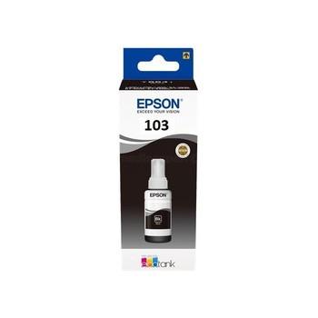 Butelka z tuszem Epson  ET103  do  L31xx | 65ml | black