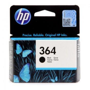 Tusz HP 364 Vivera do Photosmart 5510/5515/7510, C5380/6380   250 str.   black