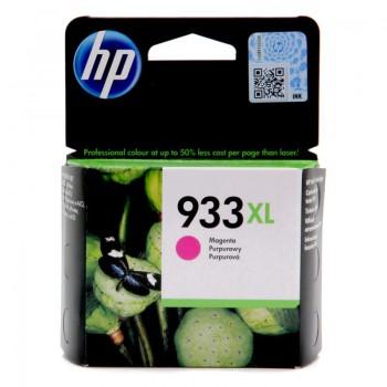 Tusz HP 933XL do Officejet 6100/6700/7100/7610 | 825 str. | magenta