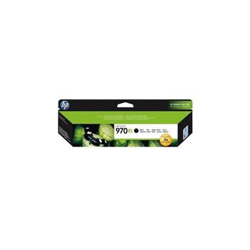 Tusz HP 970XL do Officejet Pro X451DW/476DW/551DW/576DW | 9 200 str. | black