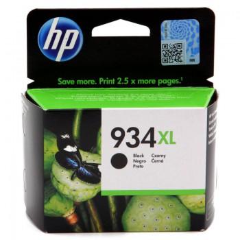 Tusz HP 934XL do Officejet Pro 6230/6830 | 1 000 str. | black