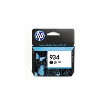 Tusz HP 934 do Officejet Pro 6230/6830 | 400 str. | black