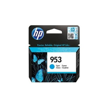 Tusz HP 953 do OfficeJet Pro 8210/8710/8715/8720/8725 | 700 str. | cyan