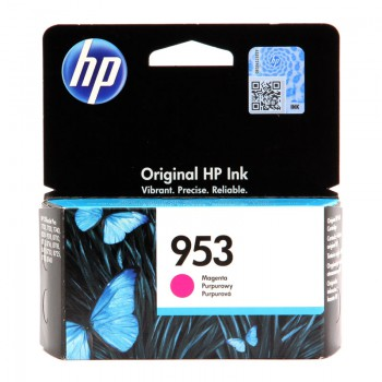 Tusz HP 953 do OfficeJet Pro 8210/8710/8715/8720/8725 | 700 str. | magenta