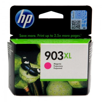 Tusz HP 903XL do OfficeJet Pro 6960/6970 | 825 str. | magenta
