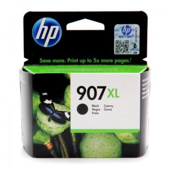 Tusz HP 907XL do OfficeJet Pro 6960/70 | 1 500 str. | black