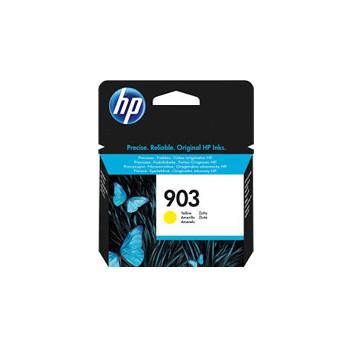 Tusz HP 903 | 315 str | yellow
