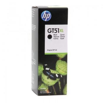 Tusz HP GT51XL Black Original Ink Bottle | nowy PN 1VV21AE
