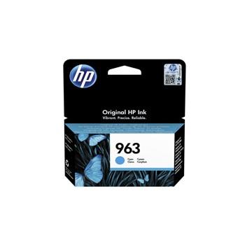 Tusz HP 963 do OfficeJet Pro 901* | 700 str. | Cyan