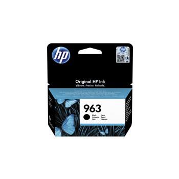 Tusz HP 963 do OfficeJet Pro 901* | 1 000 str. | Black