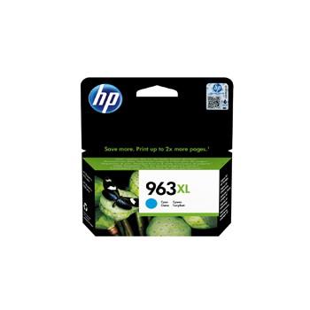 Tusz HP 963XL do OfficeJet Pro 901* | 1 600 str. | Cyan