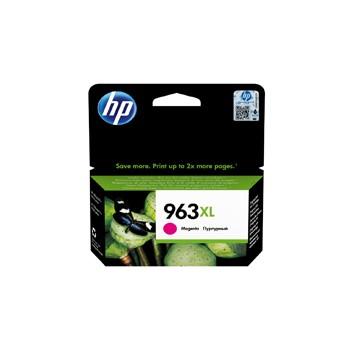 Tusz HP 963XL do OfficeJet Pro 901* | 1 600 str. | Magenta