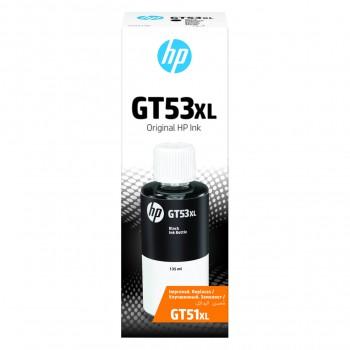 Tusz HP GT53XL Black Original Ink Bottle