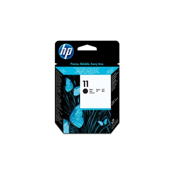 Głowica HP 11 do Business Inkjet 1100/1200/2300/2600/2800 | black