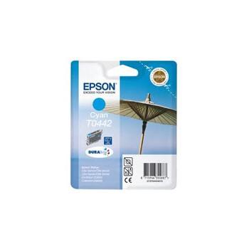 Tusz Epson T0442  do  C-64/66/84/86, CX-3650/6400  | 13ml |  cyan