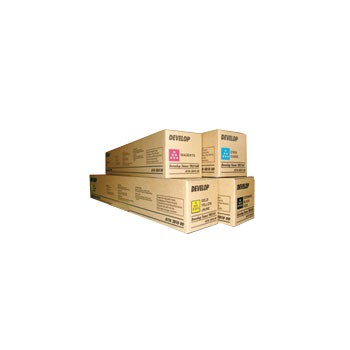 Toner Develop INEO 253+  Magenta  TN-213