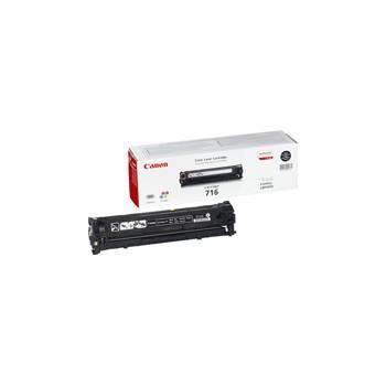 Toner  Canon CRG716BK do LBP-5050,  MF-8030/8050 | 2 300 str. | black