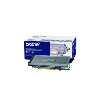 Toner Brother do HL-5340D/535DN/5370DW/5380DN | 8 000 str. | black