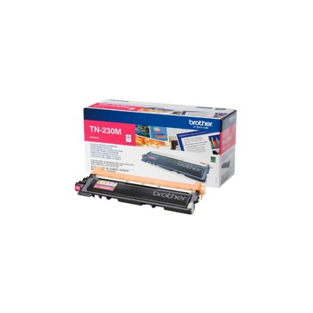 Toner Brother do HL-3040/3070 | 1 400 str. | magenta
