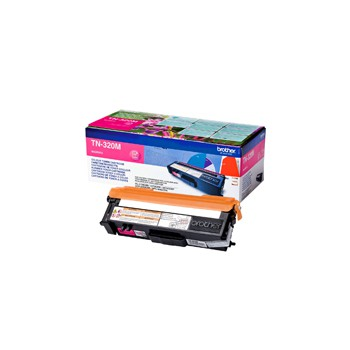 Toner Brother do HL-4140CN/4150CDN/4570CDW | 1 500 str. | magenta