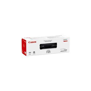 Toner  Canon  CRG725  do LBP-6000/6020/6020B  | 1 600 str. | black