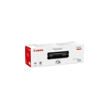 Toner Canon  CRG726  do  LBP-6200D | 2 100 str. |  black