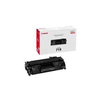 Toner Canon  CRG719  do LBP-6300/6310 | 2 100 str. |  black