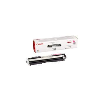 Toner  Canon CRG729M  do LBP-7018C/7010C | 1 000 str. |  magenta